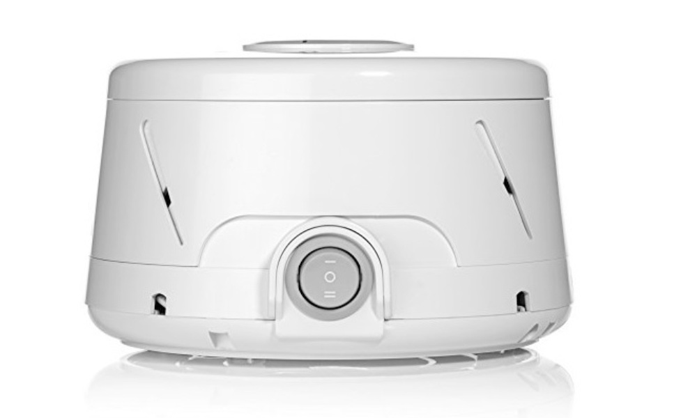 Marpac Dohm-DS All Natural Sound Machine Review