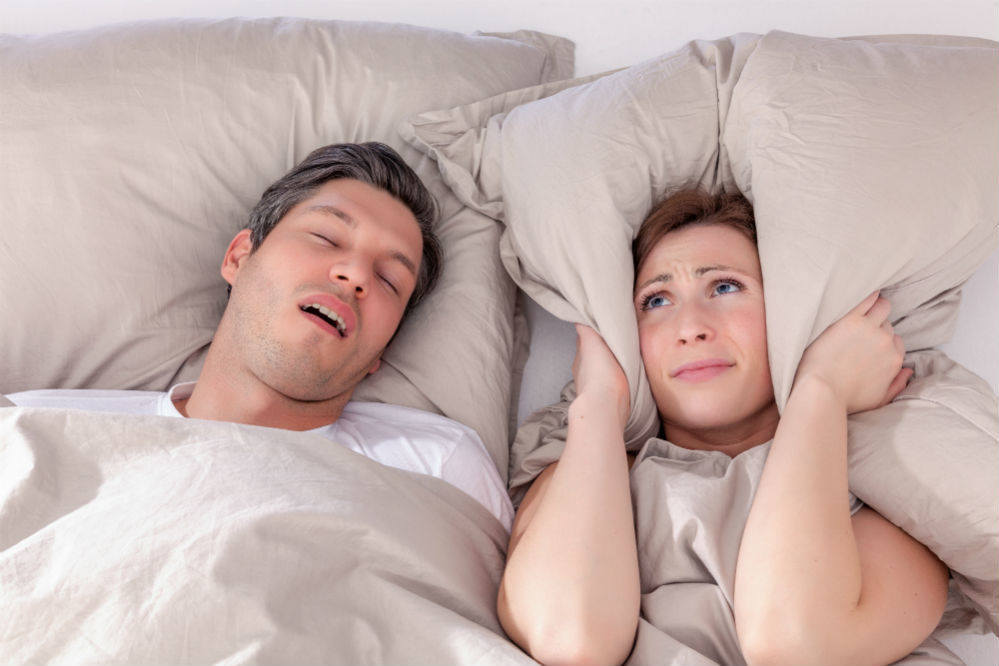 Best White Noise Machine for Snoring