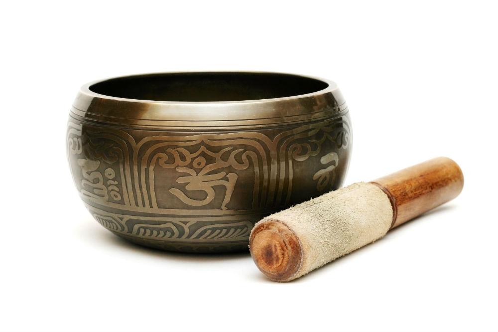 Best Tibetan Singing Bowl