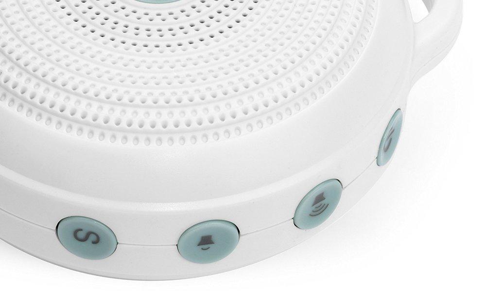 Marpac Rohm Portable White Noise Sound Machine Review