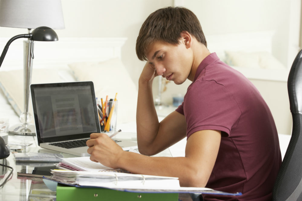Is White Noise Good For Studying?