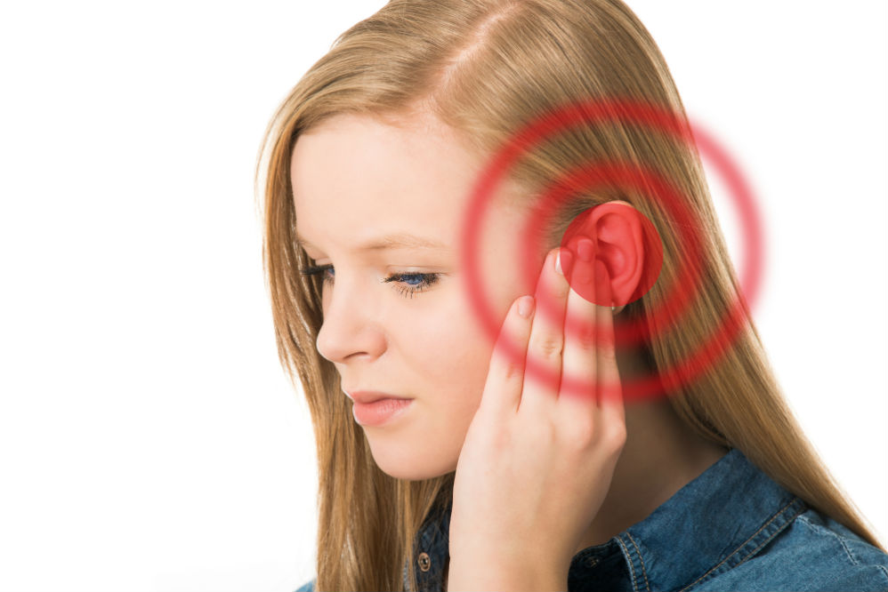 How Sound Therapy Machines Can Help Tinnitus
