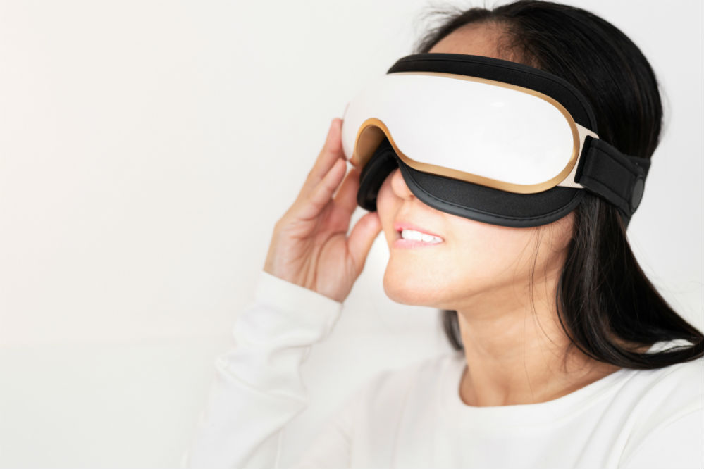 Best Eye Massagers for a More Peaceful Sleep